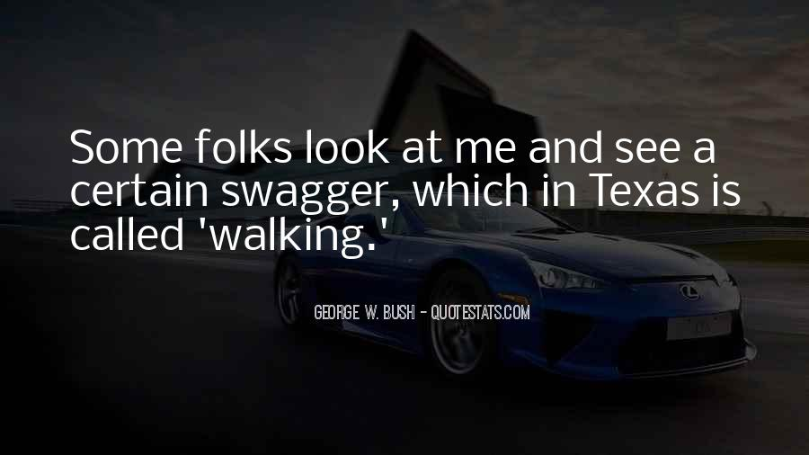 Quotes About Bush Walking #1083209