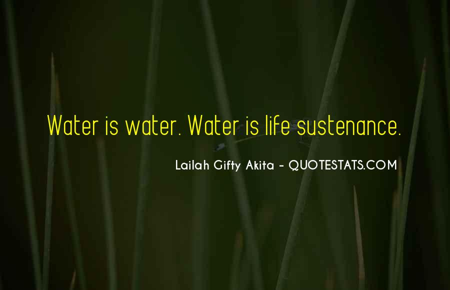 Quotes About Ecosystems #997558