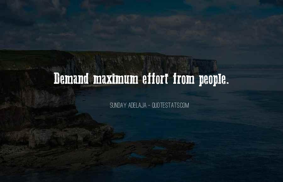 Quotes About Leadership And Followership #114282