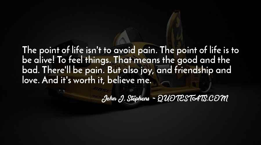 Quotes About Love Is Pain #100523