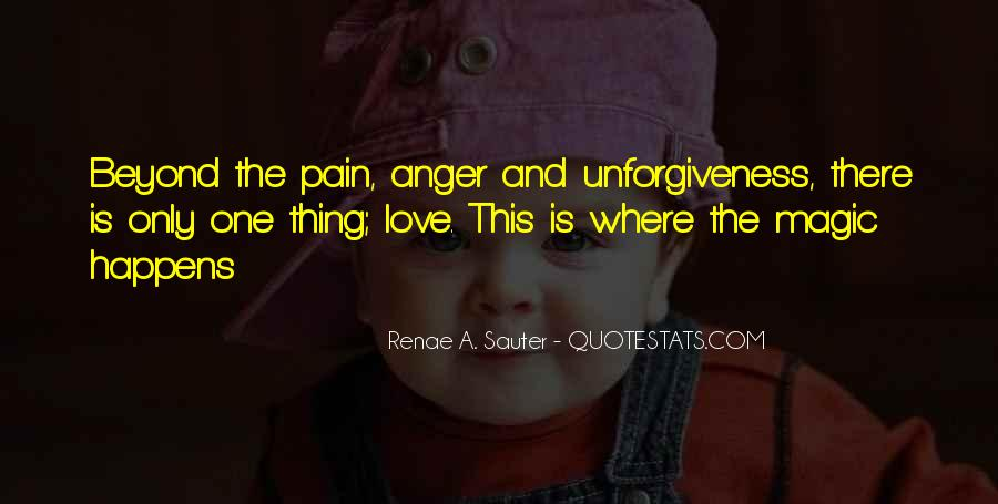 Quotes About Love Is Pain #115448
