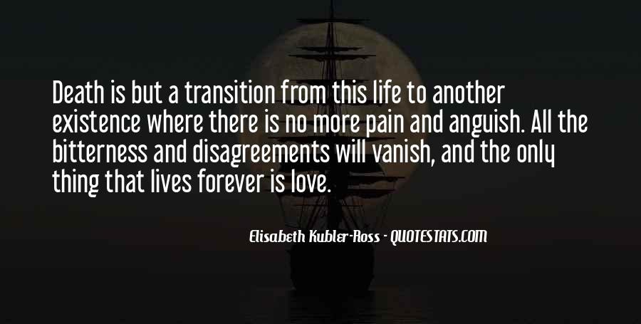 Quotes About Love Is Pain #116701