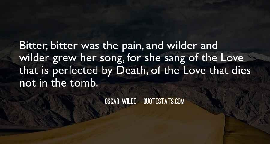 Quotes About Love Is Pain #69153