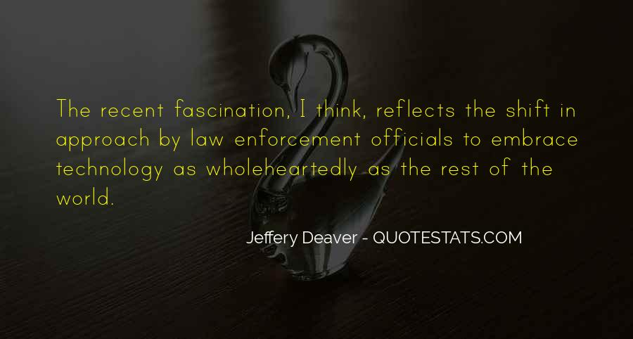 Quotes About Recent Technology #507037
