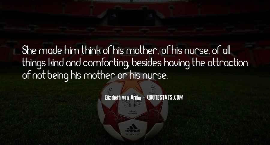 Quotes About Mother Mother #11163