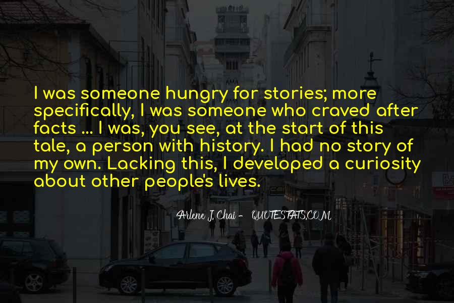 Quotes About Mystery Stories #1243902