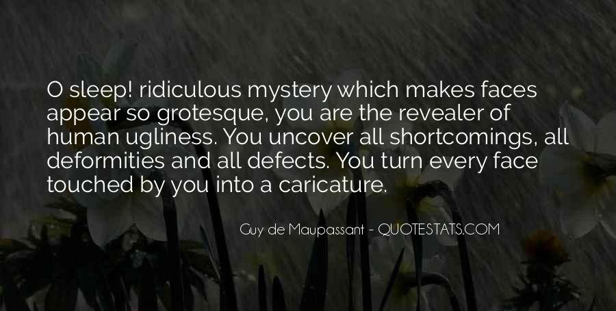 Quotes About Mystery Stories #1624031