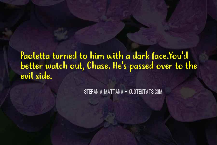 Quotes About Mystery Stories #1812178