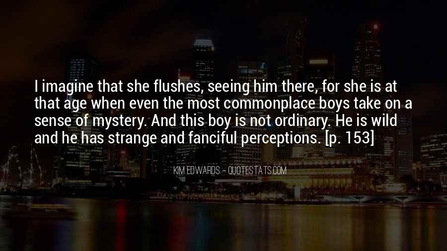 Quotes About Mystery Stories #249471