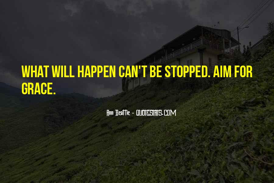Quotes About Being Scared Of Change #1135829