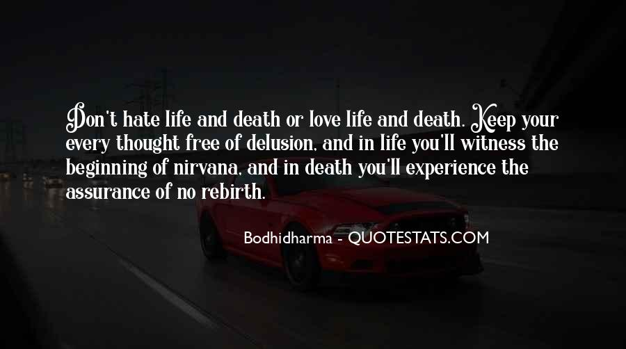 Quotes About Rebuilding Life #1148243