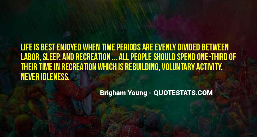 Quotes About Rebuilding Life #1540972