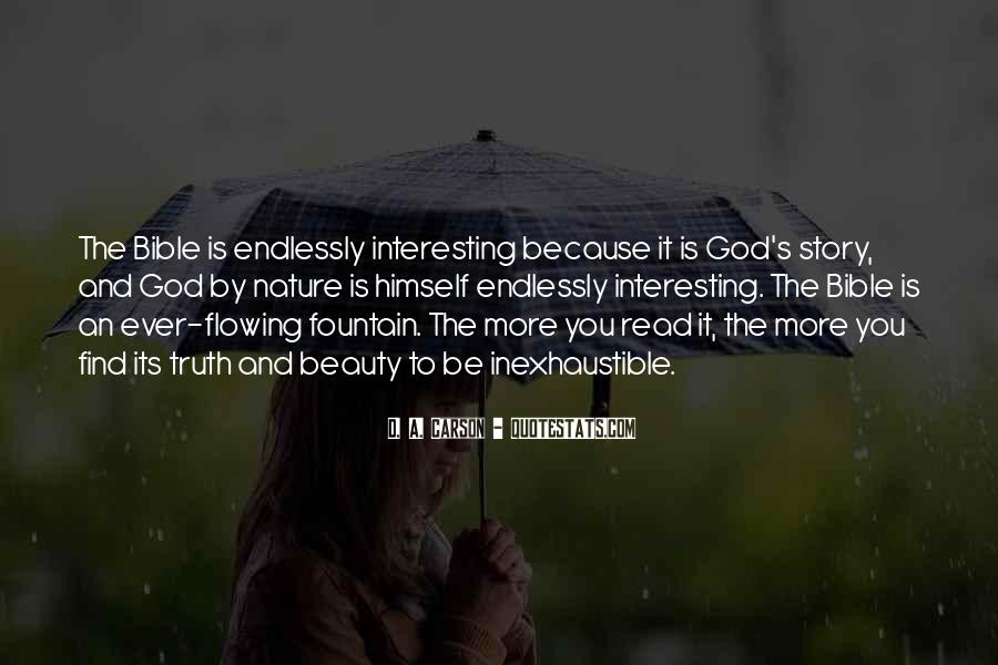 Quotes About Truth Bible #111378