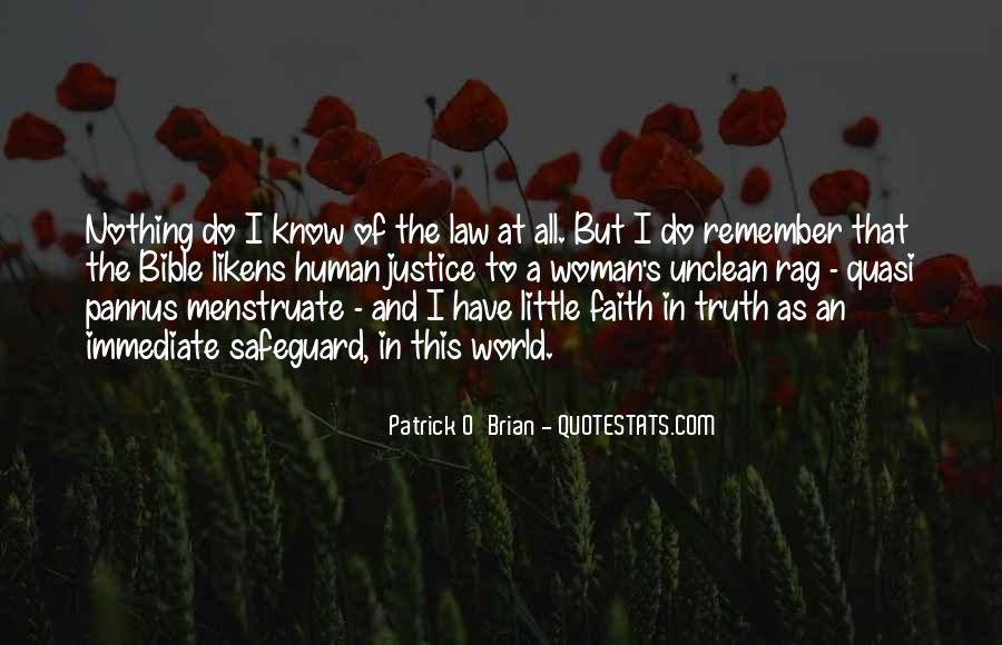 Quotes About Truth Bible #260308