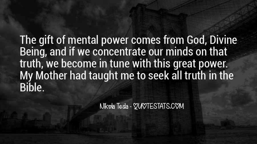 Quotes About Truth Bible #290120