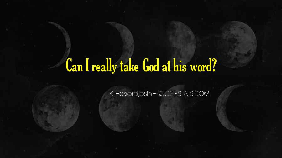 Quotes About Truth Bible #534255