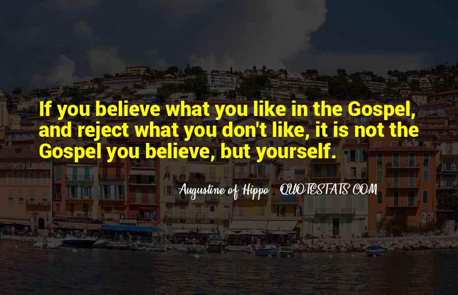 Quotes About Truth Bible #79005