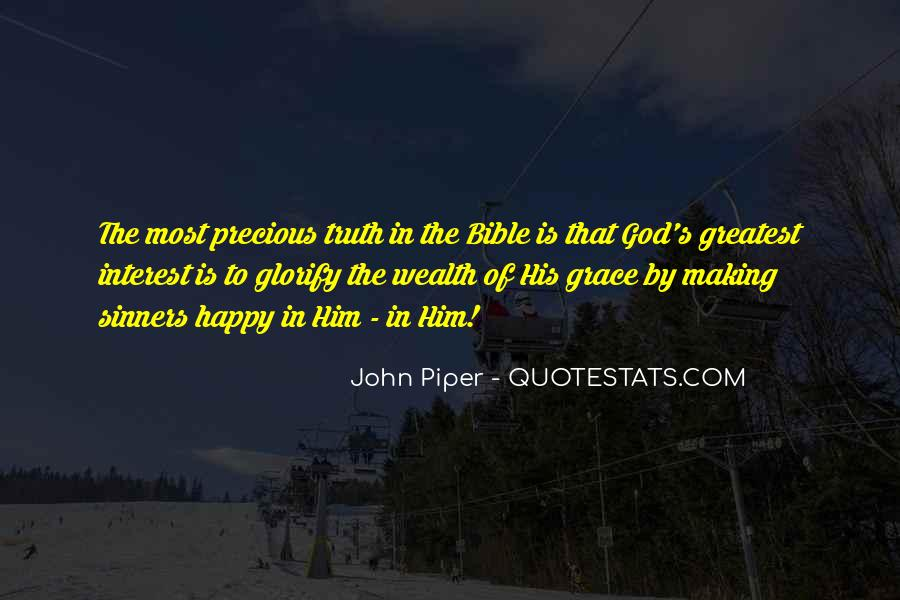 Quotes About Truth Bible #807837