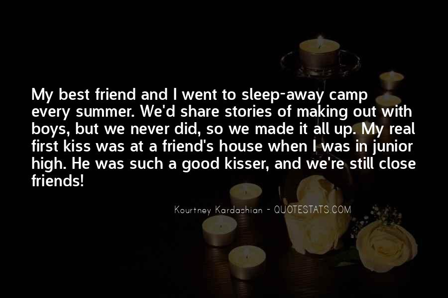 Quotes About A Real Best Friend #1262852