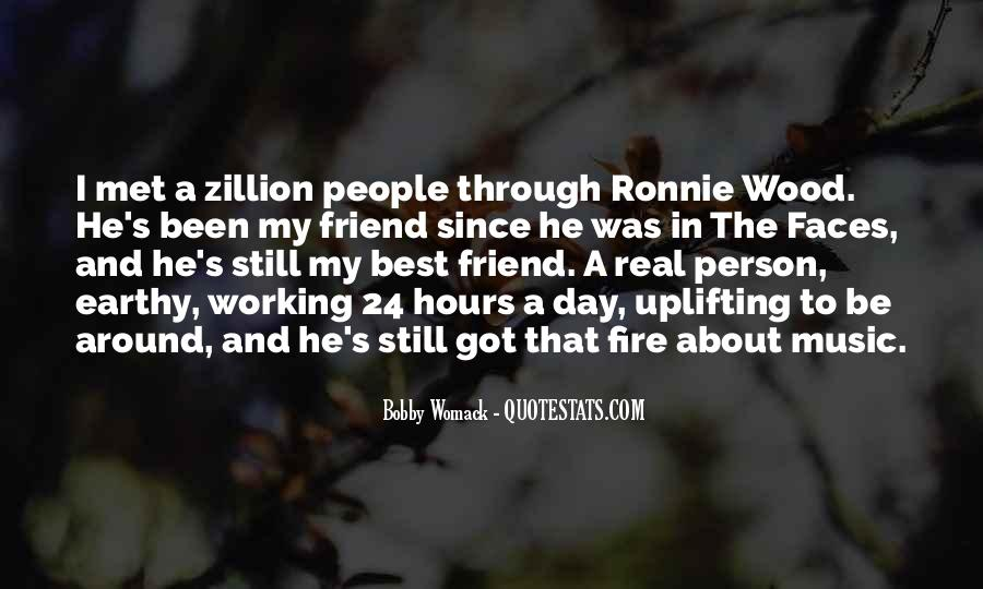 Quotes About A Real Best Friend #143348