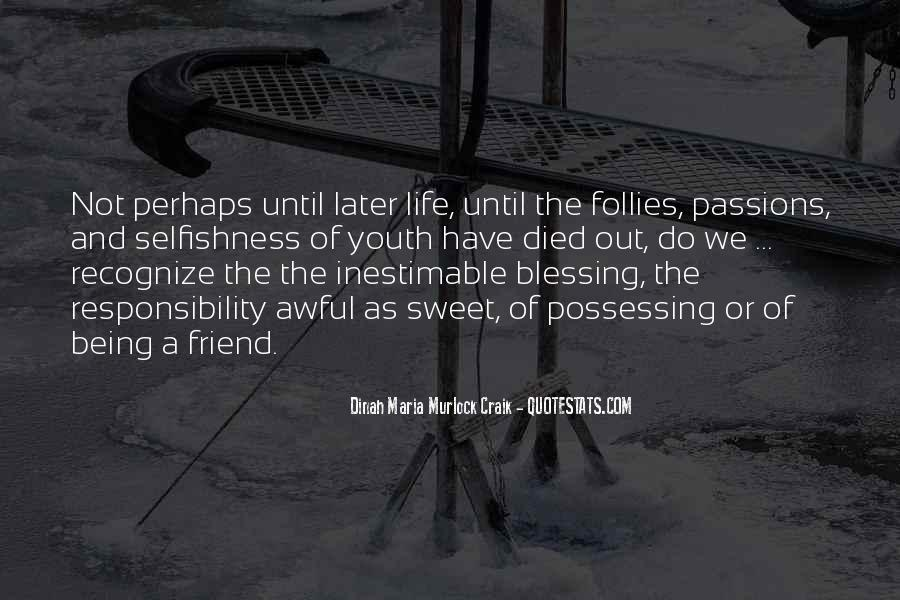 Quotes About A Real Best Friend #157204