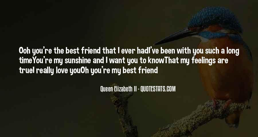 Quotes About A Real Best Friend #1745084