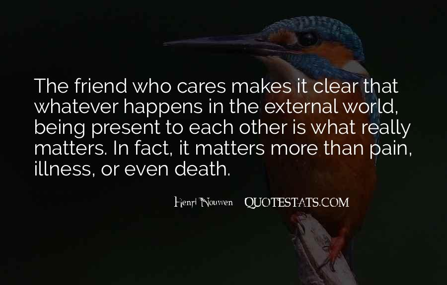 Quotes About A Real Best Friend #184936