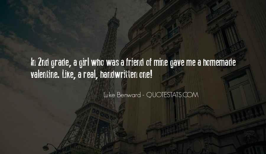 Quotes About A Real Best Friend #24648