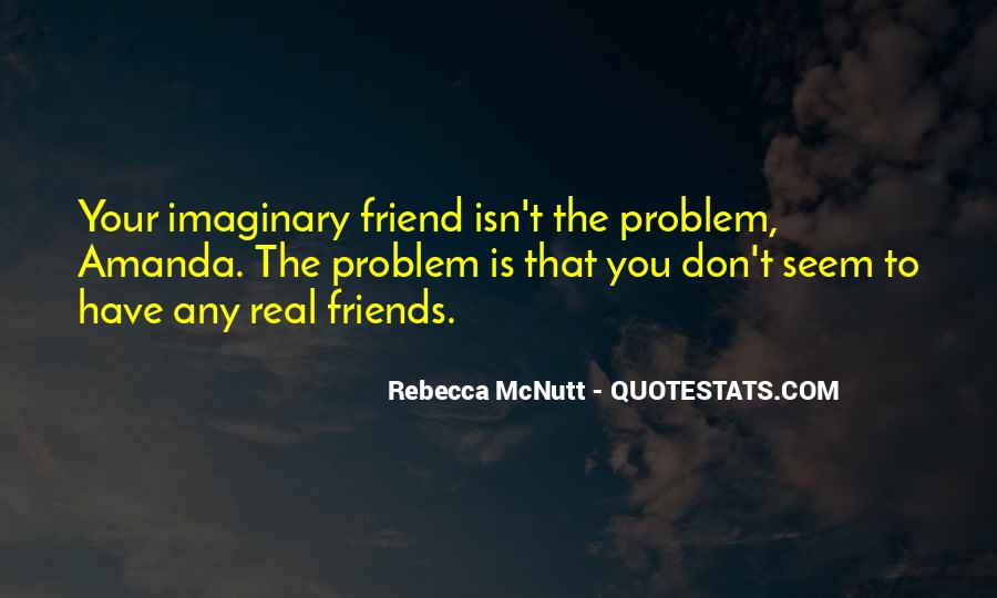 Quotes About A Real Best Friend #264965