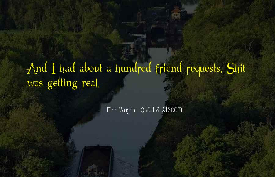 Quotes About A Real Best Friend #292851