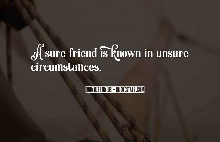 Quotes About A Real Best Friend #61444