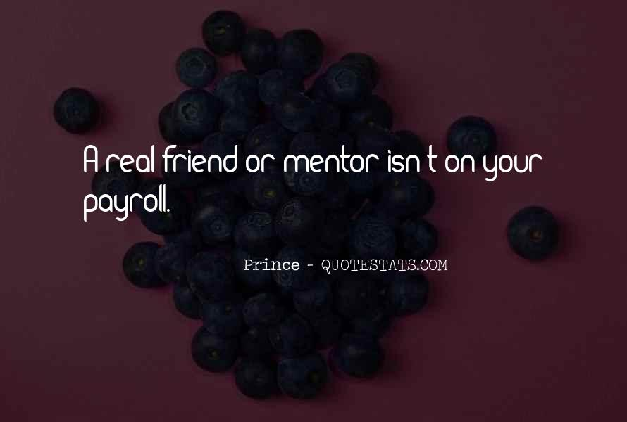 Quotes About A Real Best Friend #72942