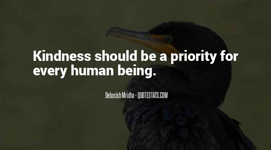 Quotes About Not Being Someone's Priority #1170890