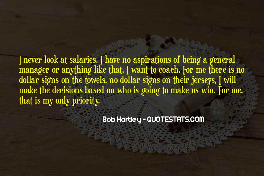 Quotes About Not Being Someone's Priority #752149