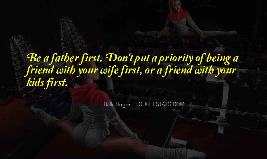 Quotes About Not Being Someone's Priority #874059