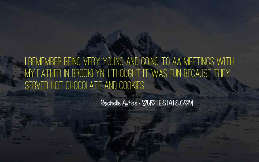 Quotes About Being Young And Having Fun #761364