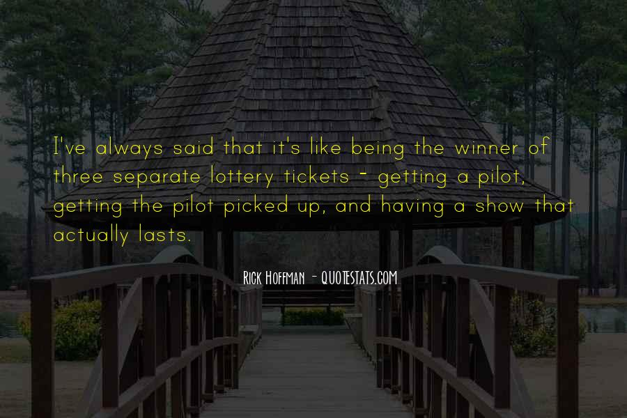 Quotes About Being Picked On #906520