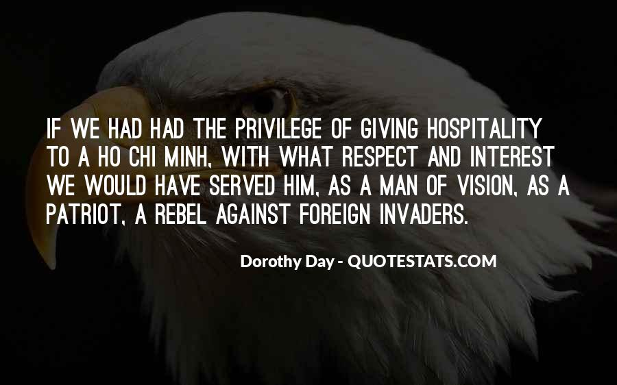 Quotes About Patriot Day #1324759