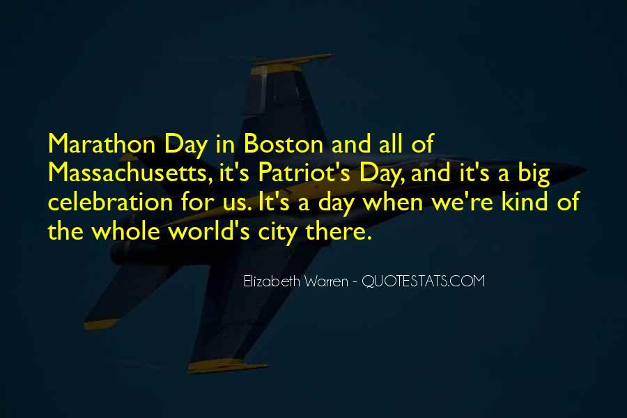 Quotes About Patriot Day #684780