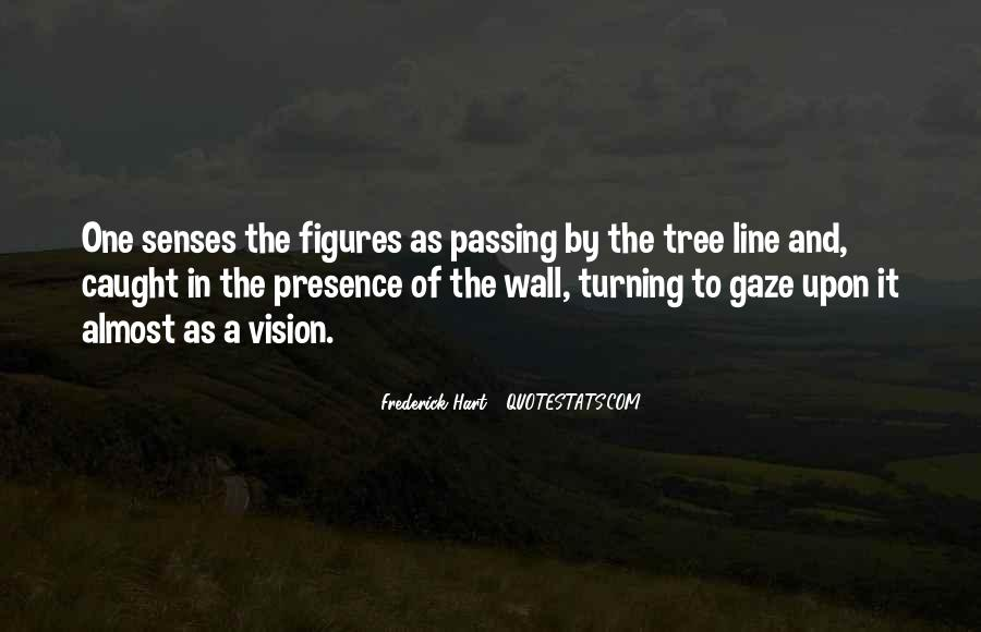 Quotes About Tree Line #955707