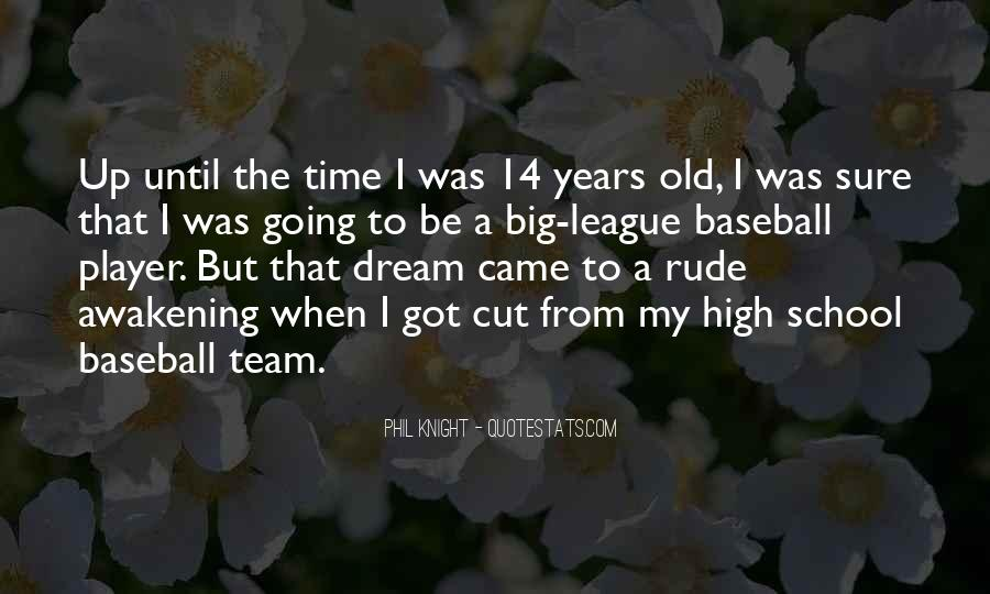 Quotes About My Big Dream #447936