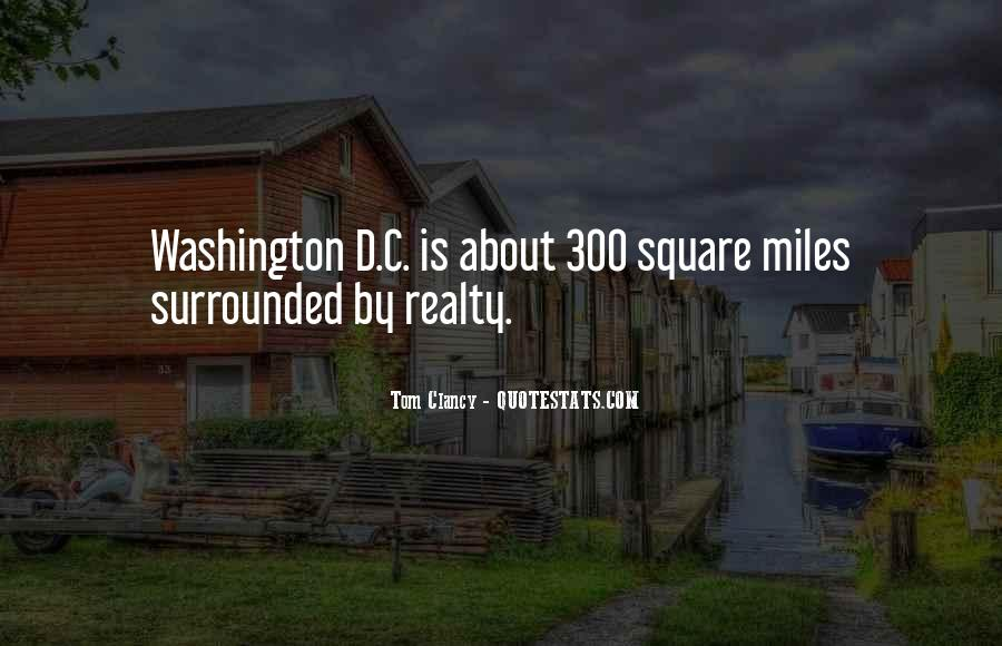 Quotes About Realty #1482014