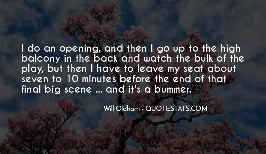 Quotes About Opening Yourself Up To Someone #13425