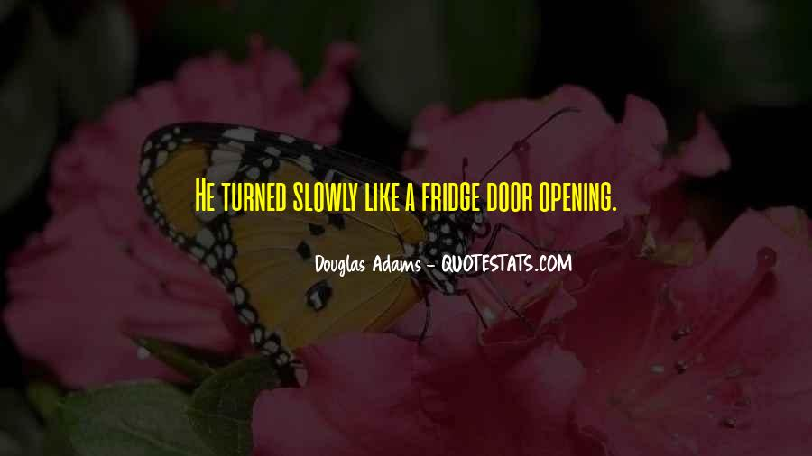 Quotes About Opening Yourself Up To Someone #15972