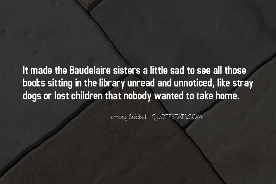 Quotes About Having Little Sisters #604974