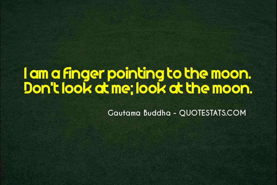 Quotes About Pointing The Finger At Others #298045