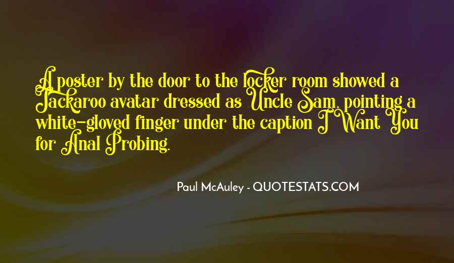 Quotes About Pointing The Finger At Others #414333
