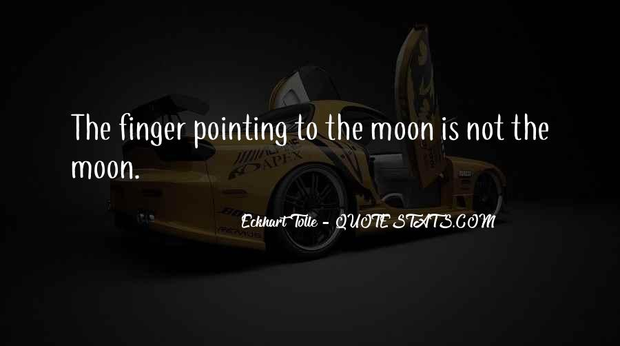 Quotes About Pointing The Finger At Others #475132