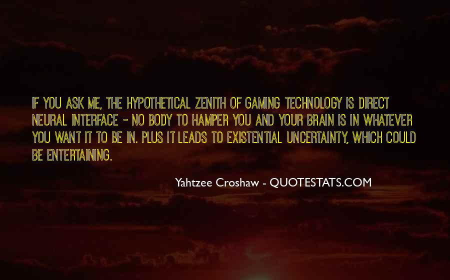 Quotes About Zenith #1152214