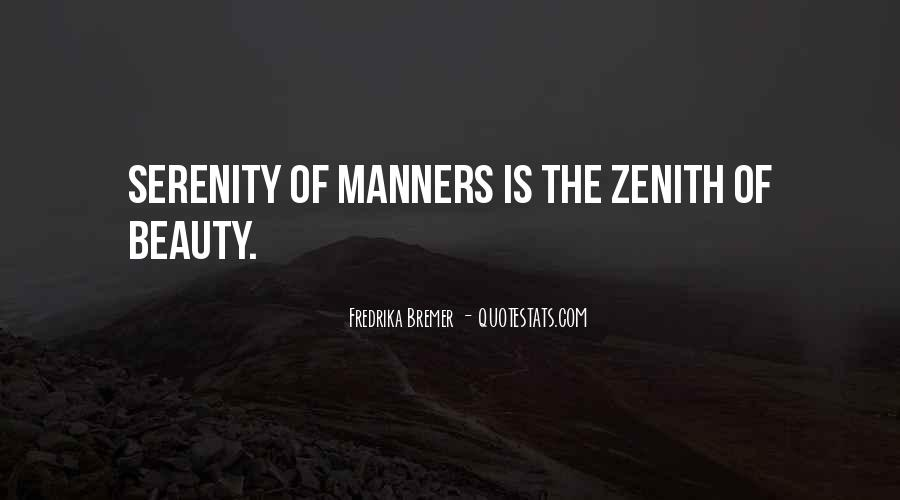 Quotes About Zenith #480845